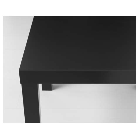 Ikea Lack Side Table Lack Side Table Black 55x55 Cm Ikea