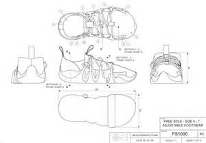 technical drawing michaelfullerdesign