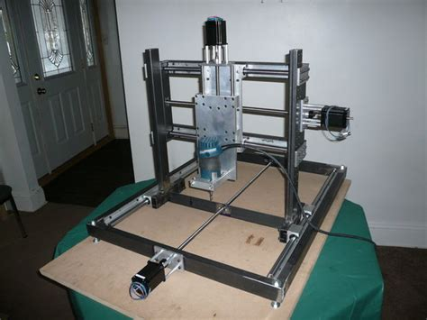 Diy Cnc Router Table Pdf Plans Building Indoor Bench Freepdfplans Pdfwoodplans Diy Cnc Router Plans Pdf Woodworking