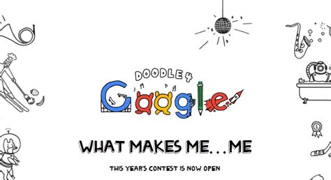 doodle 4 2015 sign up opens eighth doodle 4 contest k 12 students
