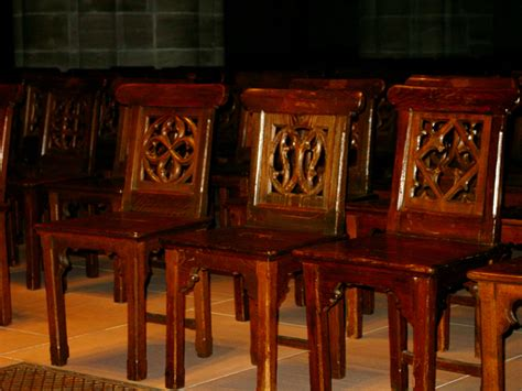 church benches free church chairs free photo 1475130 freeimages com