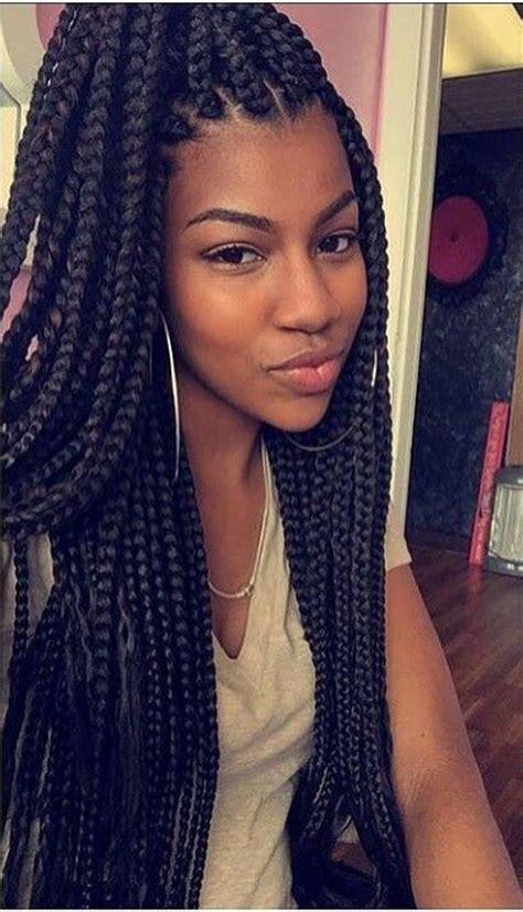 teens  tweens braids  natural styles