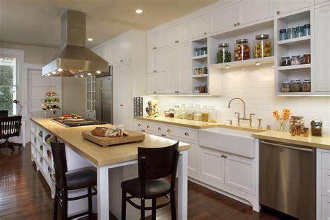 Yellow Kitchen Countertops by Yellow Countertops Transitional Kitchen Artistic