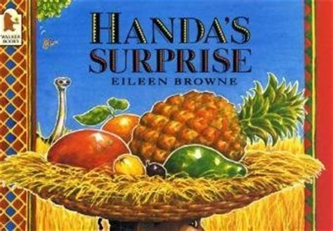 handas surprise libro en pdf children s books reviews six dinner sid the jolly witch handa s surprise once upon a time