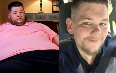 randy my 600 lb life the life changing transformations on weight loss program