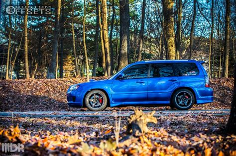subaru forester stance 2008 subaru forester advan racing gt stance suspension