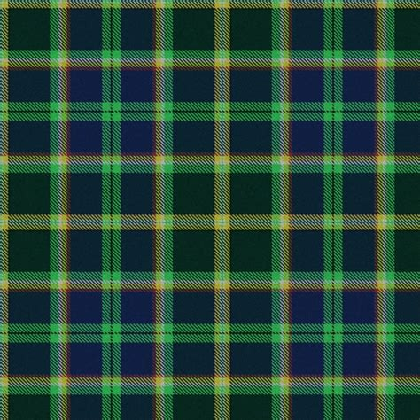 irish plaid irish tartans