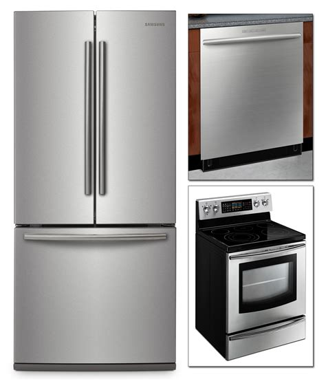 samsung kitchen appliances samsung kitchen package brand new appliances 2599