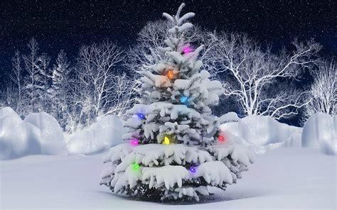 imagenes invierno navidad fondo de pantalla de invierno 225 rbol de navidad fondos de