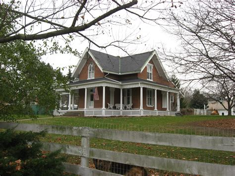 farm house file fulton farmhouse jpg