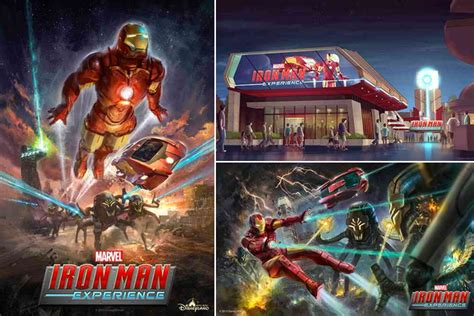 disneyland marvel expansion rumored dca