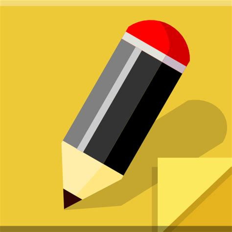 Apps text editor Icon | Plateau Iconset | Sebastian Rubio