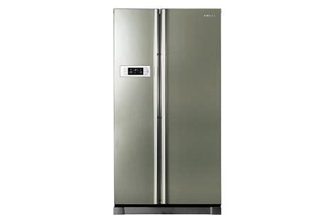 reviews of samsung door refrigerators samsung side by side door refrigerator rs21hstpn reviews