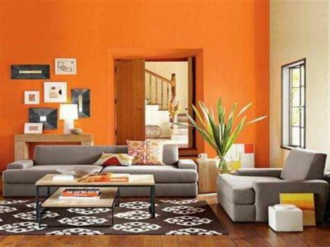 orange wohnzimmer wohnzimmer farbideen die verschidenen optikeffekte