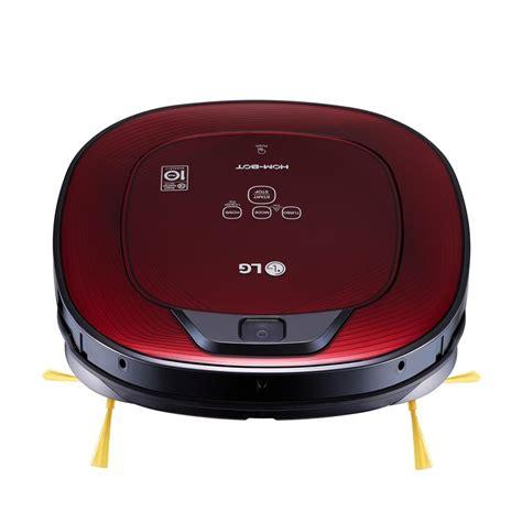 Robot Vacuum Cleaner Lg lg electronics hom bot smart robotic vacuum cleaner with