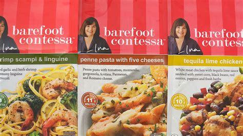 barefoot contessa menus ina garten sues copycat contessa chef inspired food line