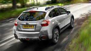 Subaru Philippines Subaru Updates Xv In Uk Top Gear Ph