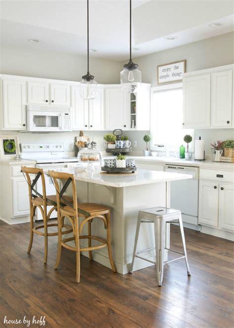 Modern Farmhouse Kitchen by 36 Modern Farmhouse Kitchens That Fuse Two Styles Perfectly
