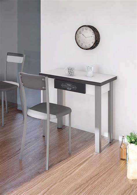 mesas plegables de cocina mesas de cocina plegables extensibles modernas y baratas