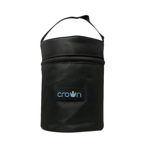 Crown Food Soup Thermos 600 Ml by Jual Crown Cr 1838 Food Soup Thermos 600 Ml