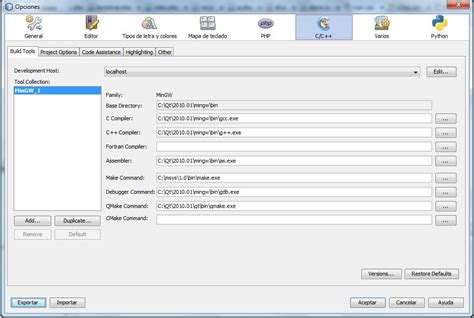 qt tutorial netbeans instalar qt en windows usando netbeans blog de migolo
