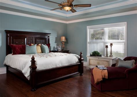 Master Bedroom Tray Ceiling Paint Ideas Interior Home Renovation Project Orlando Fl Before And