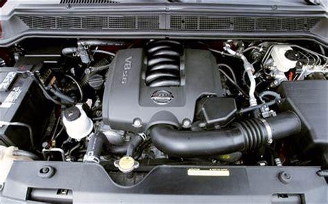 Nissan Titan Engine by Rebuilt Nissan Titan Engine