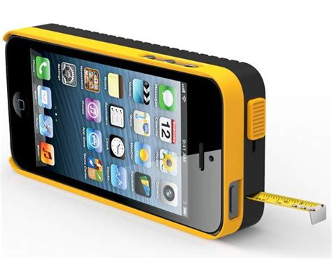Cassette World Iphone 55c5s Cover dewalt iphone 5 protection avec m 232 tre ruban r 233 tractable images cases iphone 5s and