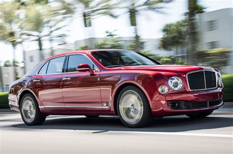 bentley mulsanne 2015 2015 bentley mulsanne speed first drive motor trend