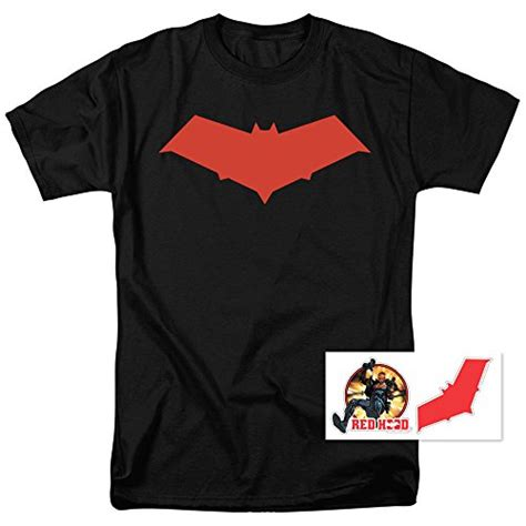 Hoodie Exclusive Abu Z4yt jason todd dc comics t shirt exclusive stickers x large buy in