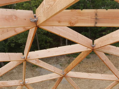 Wide Floor Plans by Your Guide To Wood Frame Dome Home Construction Dome Inc