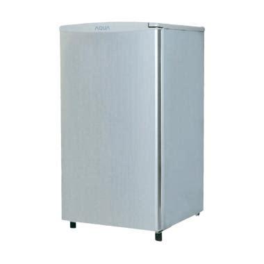 Freezer Aqua 4 Rak jual aqua aqf s4 s home freezer 5 rak harga