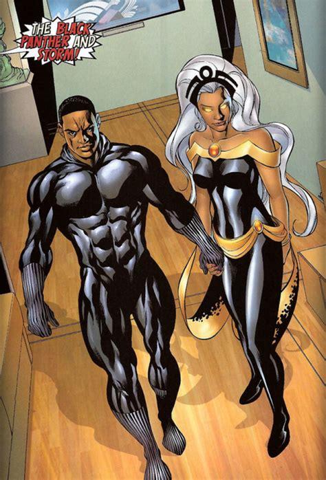 black xmen art storm x men comics marvel avengers 1k notes xmen black