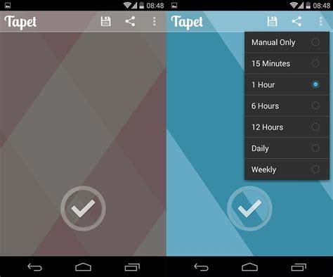 wallpaper android uptodown apps con las que encontrar fondos de pantalla para android