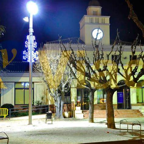 iluminacion navideña madrid 2018 decorar con luces de navidad ideas para decorar usando