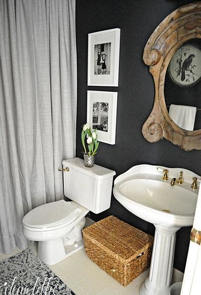 julie cash bathroom 80 ways to decorate a small bathroom shutterfly
