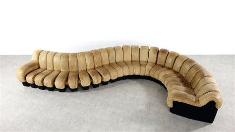 de sede sofa de sede ds 600 sofa 25 elements in leather zorrobot