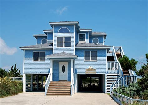 outer banks nc rental homes outer banks rentals nc oceanfront vacation home rentals