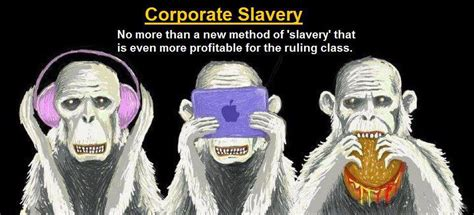 Vanity Modern Corporate Slavery Ganesh Babu
