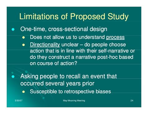 cross sectional study limitations limitations of cross sectional study design 28 images