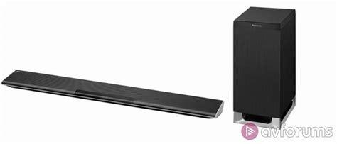 Panasonic Sc Htb680 Soundbar Review Avforums