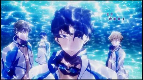 anime free op free opに中毒になる動画