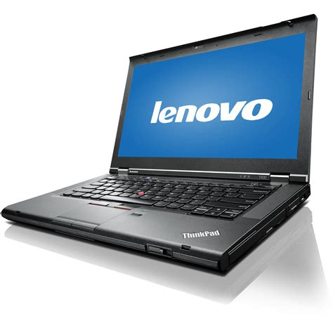 Laptop Lenovo Thinkpad T430 I5 lenovo thinkpad t430 14 laptop windows 10 pro intel