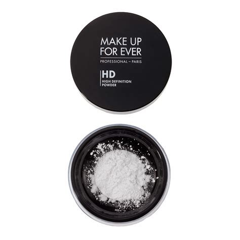 Make Up For Hd Powder how to apply makeup forever hd microfinish powder