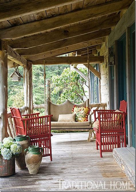Cabin Porch by 25 Best Ideas About Cabin Porches On Pinterest Log