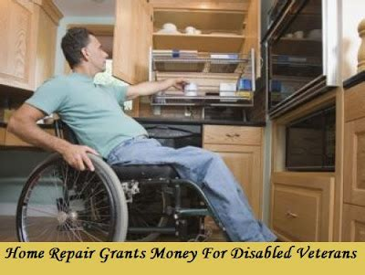 home remodeling grants for disabled home review