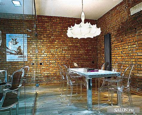 Modern Rustic Home Decor by Reader Request Exposed Brick Desire To Inspire