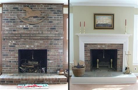 fireplace update ideas fireplace update houzz fireplaces mantels