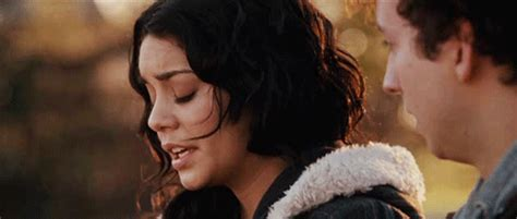 Fight Sad With This Dorky Look by Hudgens Gif Gifs Search Find Make