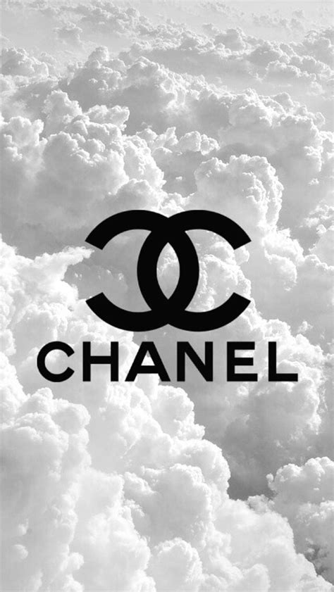 Wallpaper For Iphone Chanel | chanel iphone wallpaper everything pinterest my mom